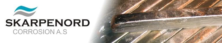 Skarpenord Corrosion a.s